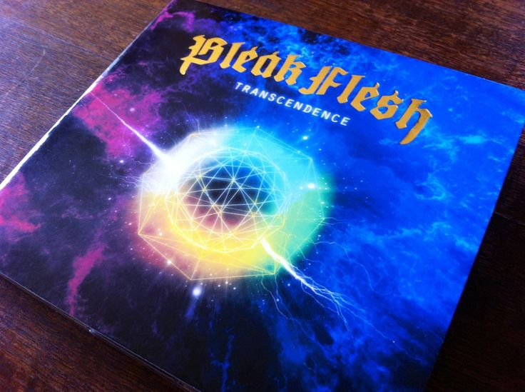 Our first LP. Sealed Digipack with golden metallic logo finished. Twelve tracks for fans of technical, progressive and melodic death metal.