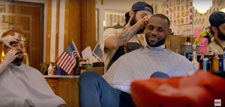 You need to watch ESPN's The Shop with Lebron James, Draymond Green, Steve Stoute, 2 Chainz and more - http://www.trillmatic.com/the-shop-lebron-james-draymond-2-chainz-espn-steve-stoute/ - ESPN, Beats by Dre & Uninterrupted bring you The Shop, featuring Lebron James, Steve Stoute, Draymond Green, 2 Chainz and more. Shot in New Orleans.  #KingJames #NBA #GSW #Cavs #NBAFinals #TheShop #ESPN #BeatsByDre #Trillmatic