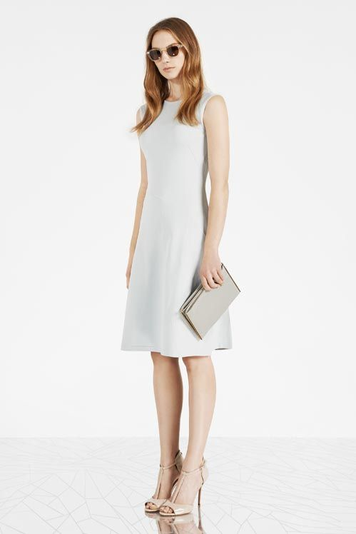 Reiss Spring/Summer Womenswear Lookbook - Look 04