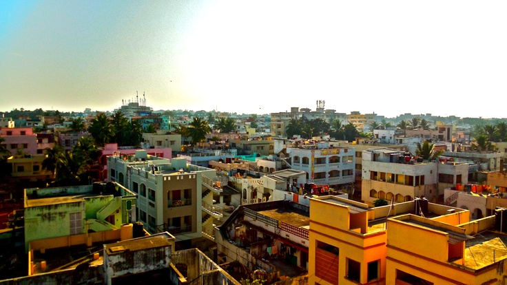 Visakhapatnam, India