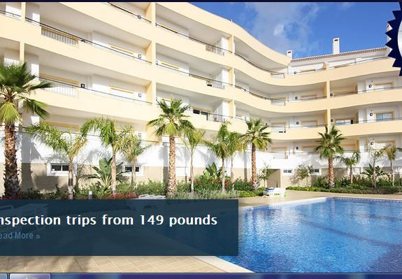 Idealhomesportugalrentals.com offering land administration like 2 2bed Apartment in Lagos and Marina. Free Property Guide Algarve and book Holiday estates in Lagos.