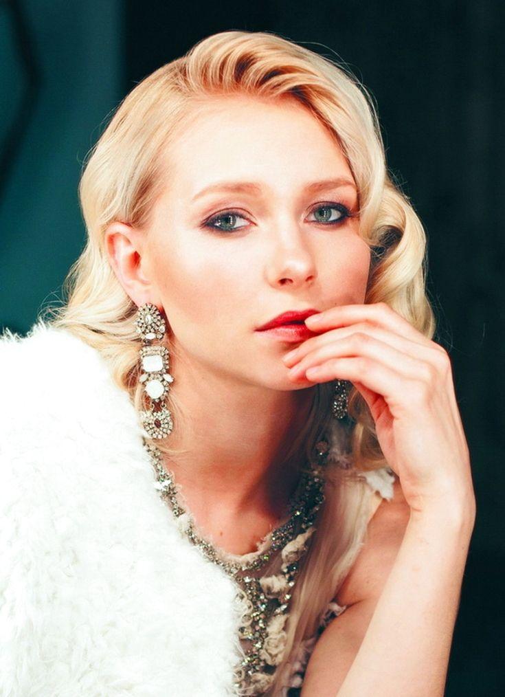 фото актрисы екатерина варченко часто