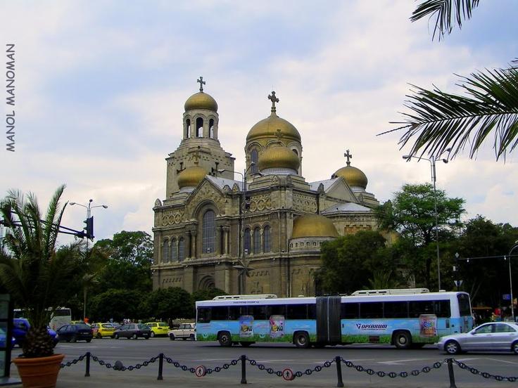 Varna, BG