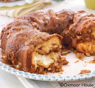 Gooseberry Patch Recipes: Gorilla Bread - an extra-special take on our favorite Monkey Bread!