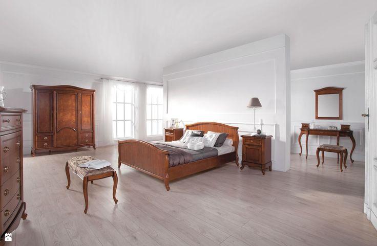 ROSSINI - MIKOŁAJCZYK MEBLE - zdjęcie od Dancohome - Sypialnia - Styl Klasyczny - Dancohome