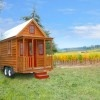 7 Teensy Tiny Tumbleweed Homes for Small-Space Living 7 Tiny Tumbleweed Homes – Inhabitat - Sustainable Design Innovation, Eco Architecture, Green Building