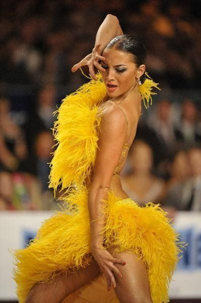 25+ Beautiful & Stunning Ballroom Dancing Photography