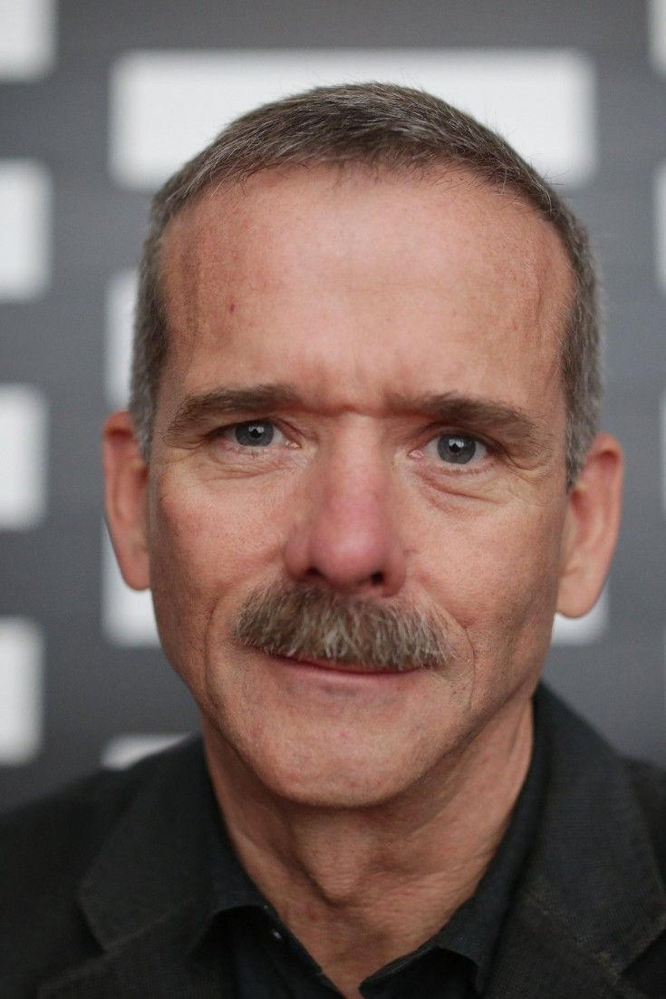 Chris Hadfield's Advice To Make Every Day Special? Appreciate The Now