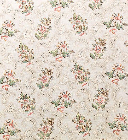Dress Date: 1832–35 Culture: American Medium: cotton, linen Dimensions: Length at CB (a): 49 in. (124.5 cm)