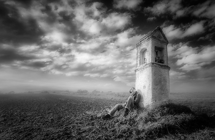 Poland, Lower Silesia, Autumn 2010  http://www.facebook.com/Piotr.Krol.Photography