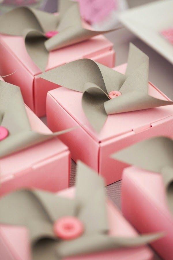 50 όμορφες ιδέες για χειροποίητες μπομπονιέρες! | Φτιάξτο μόνος σου - Κατασκευές DIY - Do it yourself