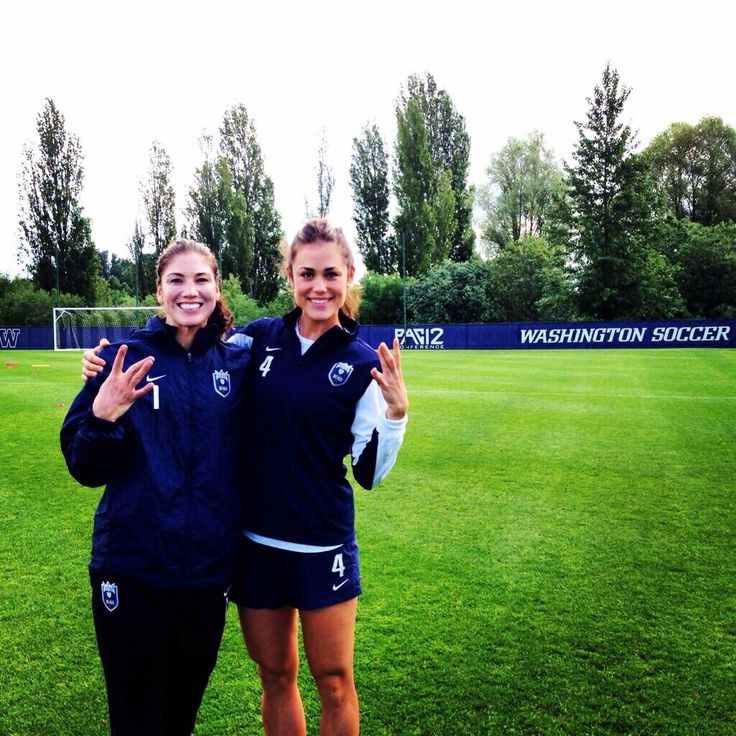 Soccer players katherine and brittany have a bet 2