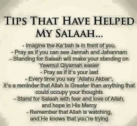 may we be amongst those Allah Grant to pray in his house.