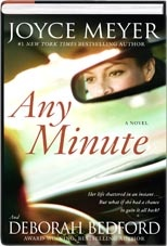 In Sarah's chance encounter with heaven after an accident, she spends time with her grandmother and sees how her own mother's bitterness created a hole in her life. When she returns to the world, she's a changed woman.