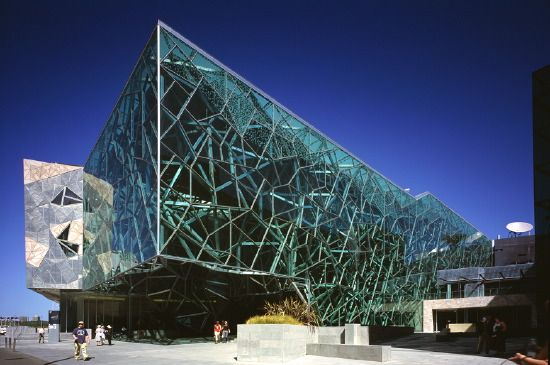 melbourne architecture RMIT - Google Search