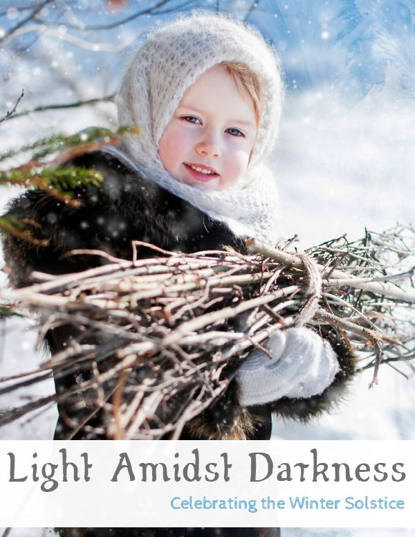 7 Ways to Enjoy the Winter Solstice with Your Child.  Winter's cold and darkness can be mild or intense, the drag of a chilly brown landscape or the drama of very early sunsets and deep snowdrifts. For many, winter begins to feel endless after a while. But at winter solstice—although those of us in northern climates still have plenty of cold to weather—the balance has...Read More »