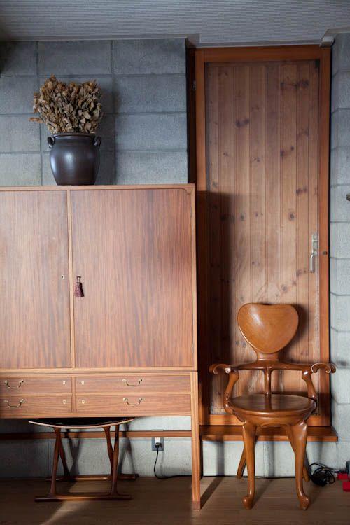 Finn Juhl Rare Forms + Prototypes