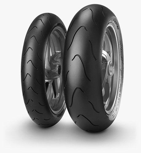 Metzeler RACETEC INTERACT K3 Tires. *DOT*