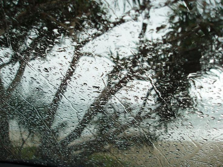 looking out of the car on a wet and miserable weekend - free stock photo from www.freeimages.co.uk