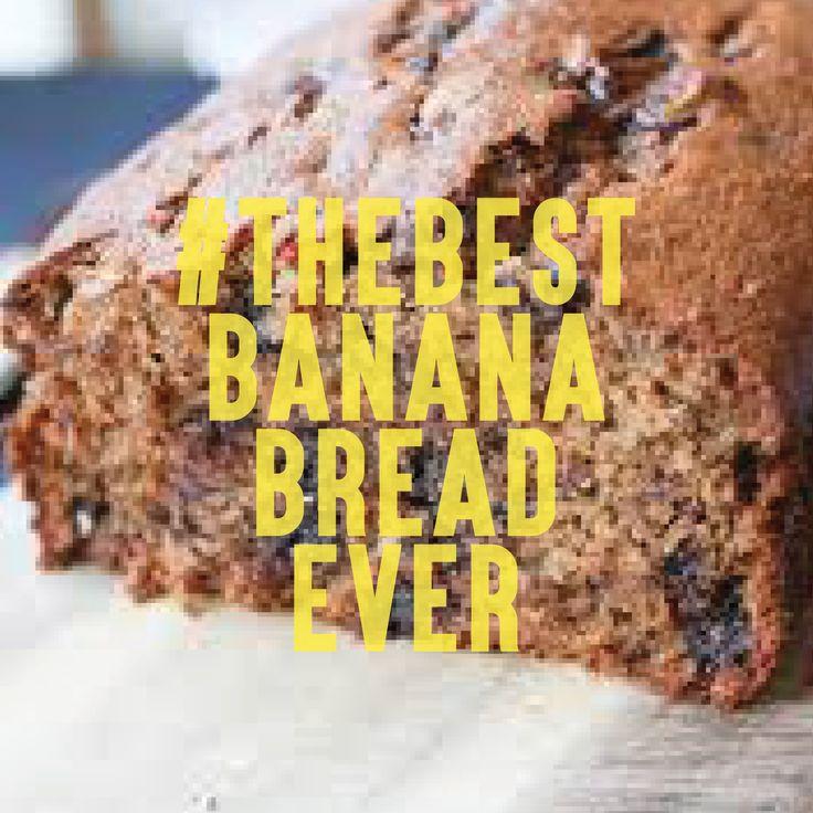 Ina Garten Classic Banana Cake