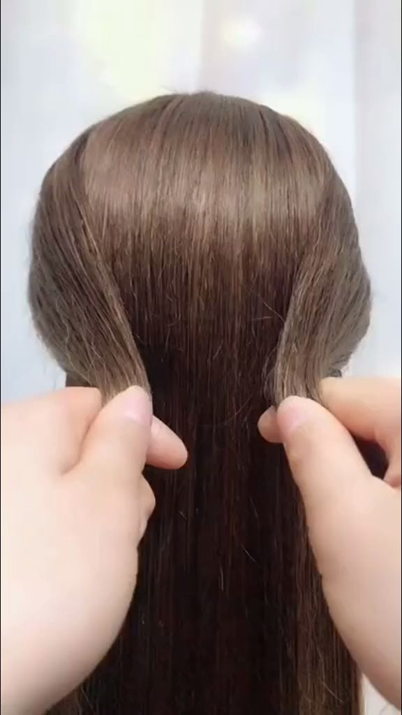 hairstyles for long hair videos| Hairstyles Tutorials Compilation 2019 | Part 492