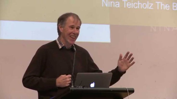 Prof. Tim Noakes - 'Medical aspects of the low carbohydrate lifestyle'