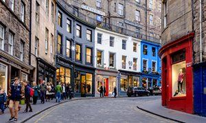 Edinburgh city guide: what to see plus the best hotels, bars and restaurants