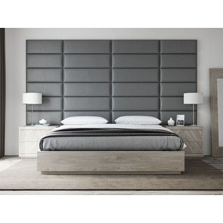 Vant Upholstered Headboards Accent Wall Panels Vintage