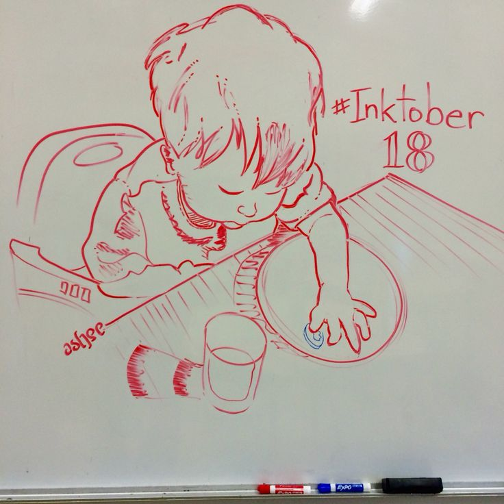 18 #Inktober #Inktober2015