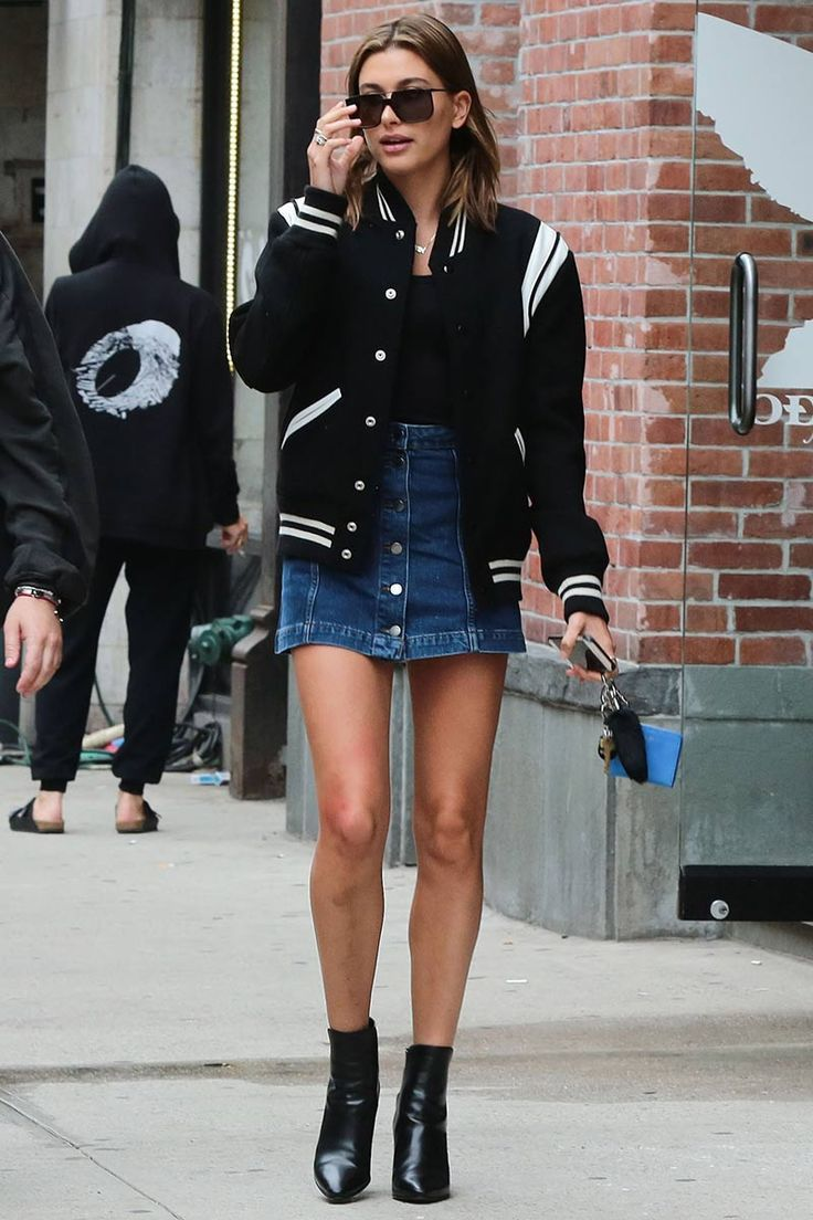 20 Looks De Hailey Baldwin!
