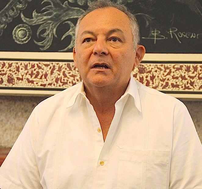 Acapulco: Luís Uruñuela Fey culpa a gente de fuera por violencia