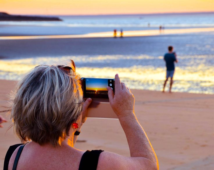 Baby Boomers are flocking to the Northern Territory.  Are you next?