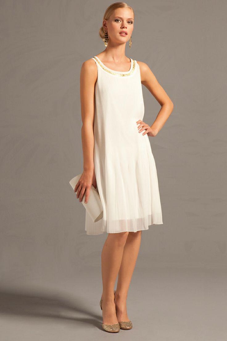 Une robe élégante pour un mariage. Avec Tati via eBuyClub profitez de 3% de CashBack.  http://www.ebuyclub.com/FenetrePartenaire2.jsp?part=2642&trckpro=Pinterest_partage