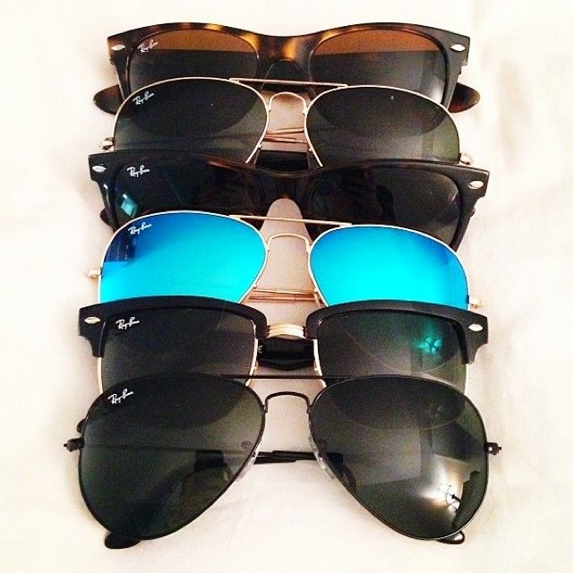 raybans for days
