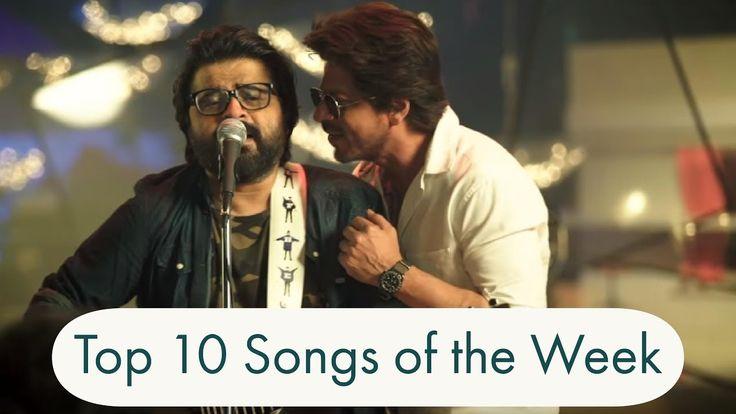 Top 10 Hindi Songs of The Week | Bollywood Top 10 Songs…
