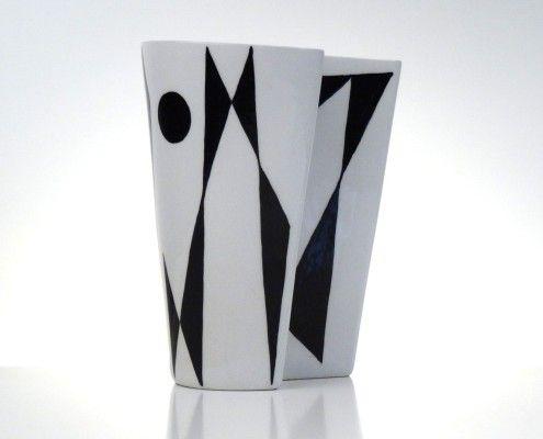 Vase by Carl-Harry Stålhane.