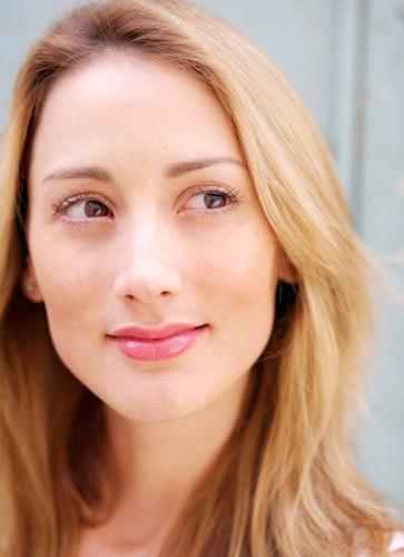 Bree Turner--Rosalee Calvert