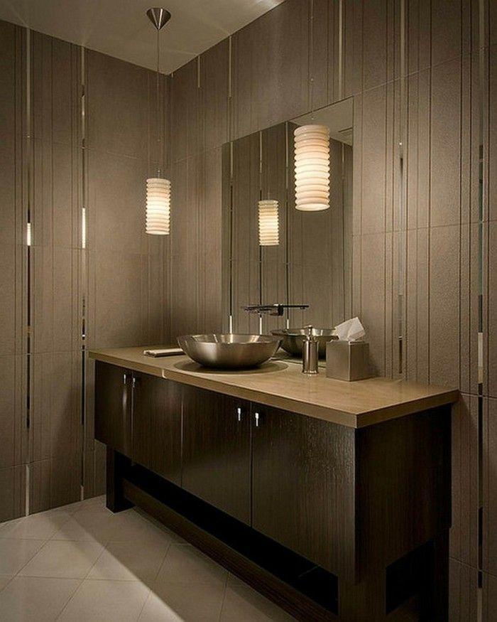 oltre 25 fantastiche idee su bagno marrone su pinterest | arredo ... - Arredo Bagno Marrone E Beige