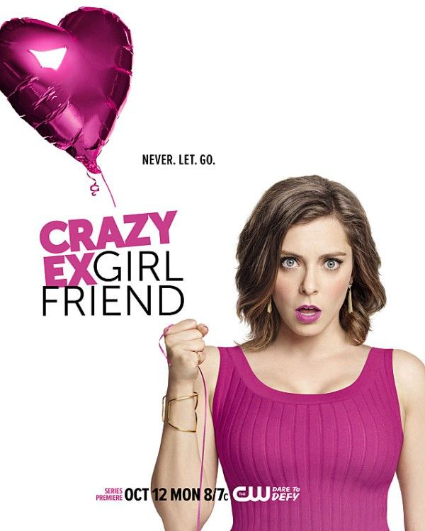 Crazy Ex-Girlfriend. OMG! Total laugh trip! It's a musical and the lead wrote the whole thing, need I say more?