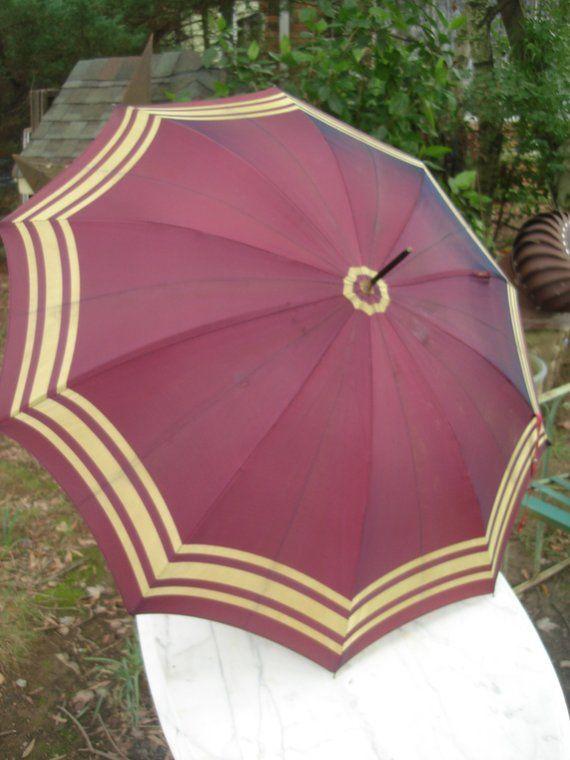 Antique Umbrella Sun Rain Umbrella Vintage Umbrella Vintage Umbrella Sun Umbrella Umbrella
