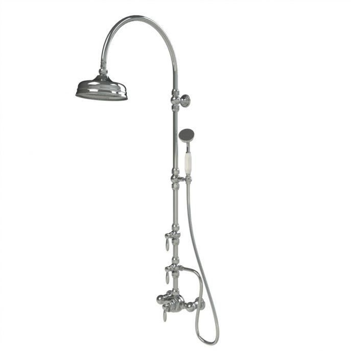 Outdoor Shower Head Lowes
