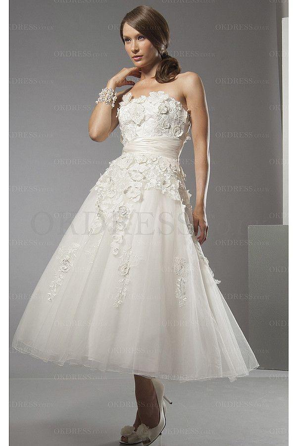 13 besten Hochzeitskleid Bilder auf Pinterest | Hochzeitskleider ...