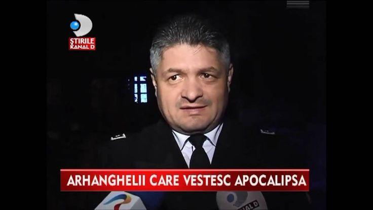 Ecumenism, masonerie, știri bombă în mass media brașoveană și părintele ...