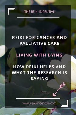 This post looks at some of the research which has been done into the benefits of Reiki in both cancer and palliative care. It's a really interesting read which really shows how helpful Reiki can be. There is also the opportunity to sign up for some FREE research awareness training. SIGN UP to get the upcoming dates or re-pin to save for later. I hope it's helpful!