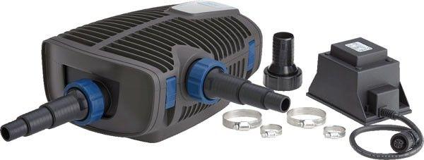 Oase AquaMax Eco Premium 6000 / 12 V #vijvershop #vijverpompen #filterpompen #vijver