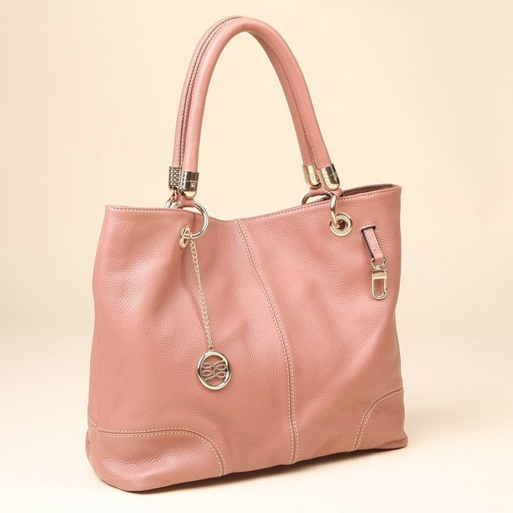 Sac Lancel shopping French Flair Cuir Rose Poudre - Lancel French ...