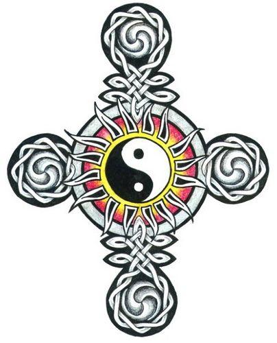 celtic designs | Celtic Tattoos – Creative Ideas, Pictures & Celtic Tattoo Designs