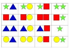 Quadres de doble entrada de diversos nivells. P4 i P5