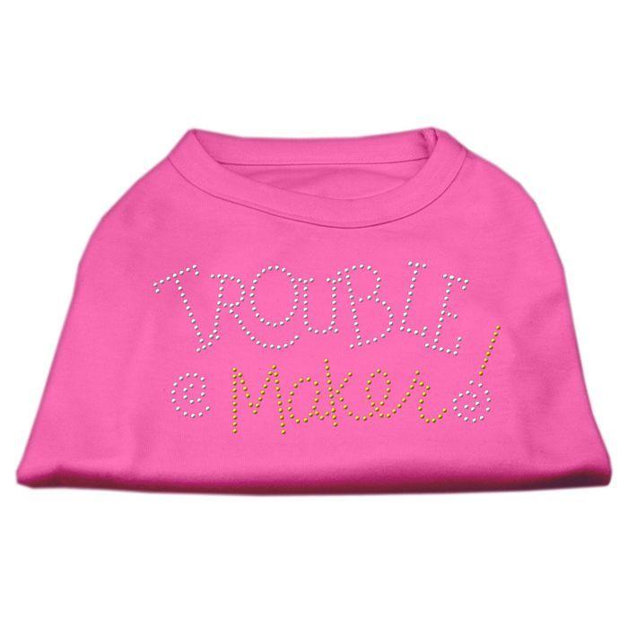 amazones gadgets O,Trouble Maker Rhinestone Shirts Bright Pink L (14): Bid: 12,98€ Buynow Price 12,98€ Remaining 00 mins 08 secs