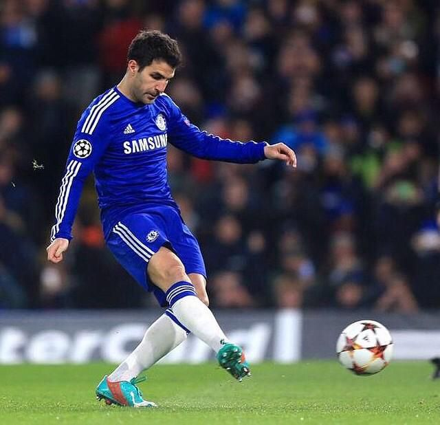 'Boring' Chelsea are Champions League top scorers this season with 17..